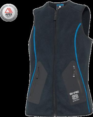 SB System Mid Layer Vest