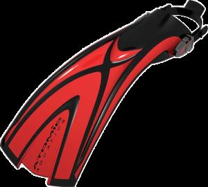 X1 BladeFin