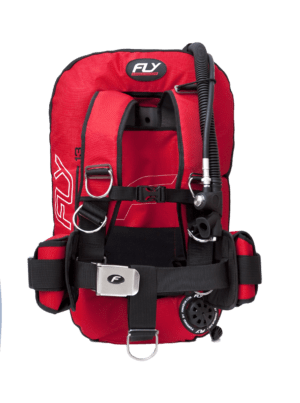 FLY SET 13D RESCUE COMFORT