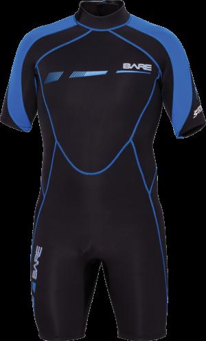 2mm Sport S-Flex Short