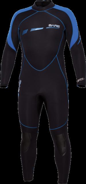 7mm Sport S-Flex Full