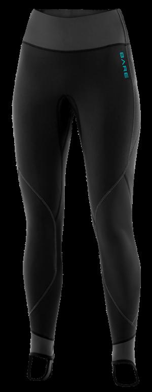 Exowear spodnie